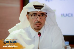 Dr. Jamal Al Khanji – Managing director of event