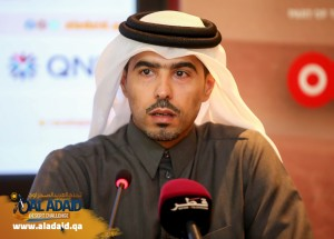 Dr. Mohamed Al Kuwari - President of Qatar Cycling Federation